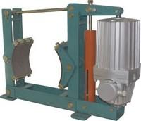 Купити Гальмо колодкове ТКГ-200, механічна частина гальма, электрогидротолкатель