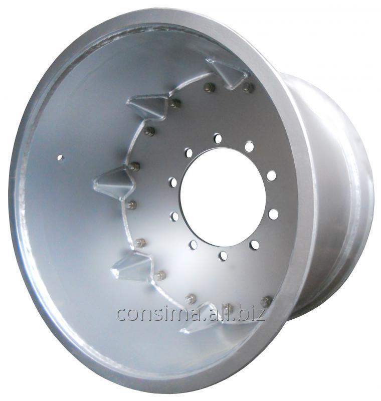 Купить Диск колесный DW20x26