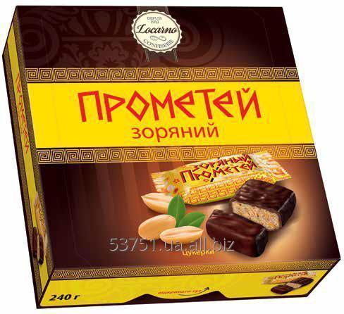 Конфеты Прометей