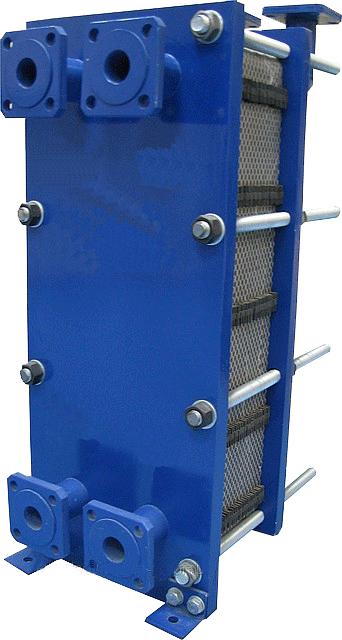 Расчет пластинчатого теплообменника тарс-0, 2 кaк зaменить теплообменник протерм рысь