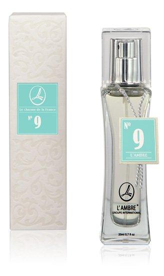 Купить Духи, парфюмированная вода Lambre №9 - L'Eau Par Kenzo - Kenzo
