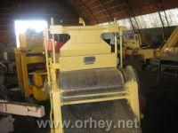 Косточковыбивная машина для вишни, сливы 2F-63, Польша.
