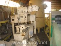 Автоматическая закаточная машина  Закаточная машина на жестебанку, Б4-КЗК-80.