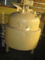 Реакторы для пищевой промышленности  МЗ-2С-316.