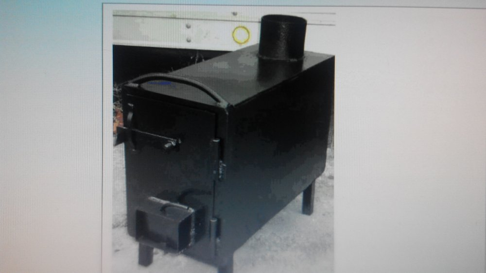 Potbelly stove!!! Only 1950,00 UAH!!!!!