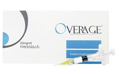 Buy Biorevitalizant of OVERAGE mes