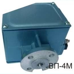 Купить Путевой выключатель ВП-4М-ІІІ-У3 ( 240 оборотов)