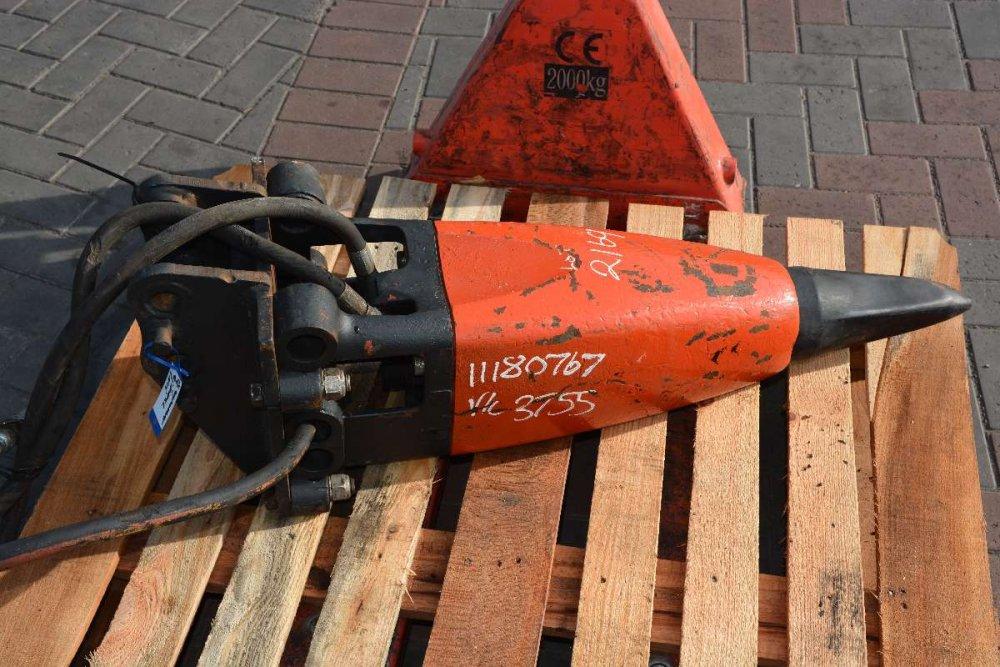 Гидромолот Rammer in 115  (130 кг )