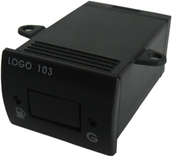 Купить Переключатель карбюраторный с функцией LPG-контроля