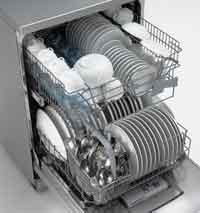 Профессиональная посудомоечная машина ASKO