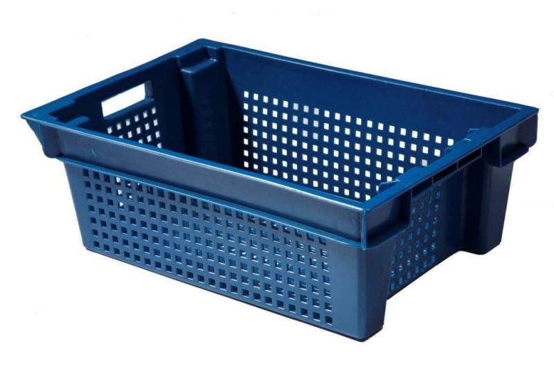 Buy T004 PE box. Sizes: 600kh400kh200mm.