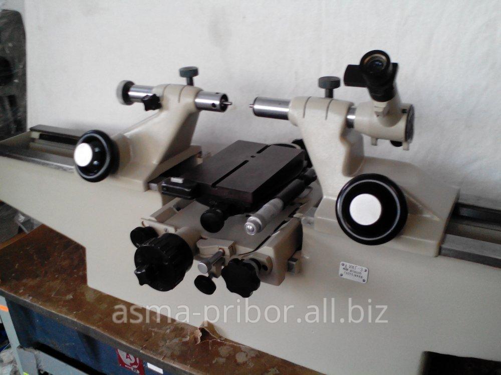 Купить Оптиметры горизонтальные и вертикальные ИКВ, ИКГ, ИКГ-3