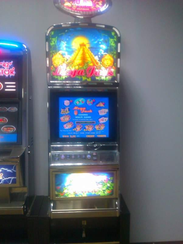 Автоматы игровые в России по цене от 25 RUB