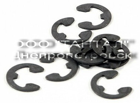 Купить Шайбы упорные быстросъемные стальные ГОСТ 11648-75 DIN 6799