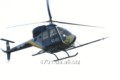 Вертолет Кадет КТ-112