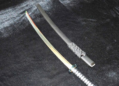 Buy Iayto with the tempered blade, the Japanese bladed weapon