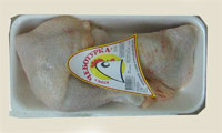 Купить Окорока куриные