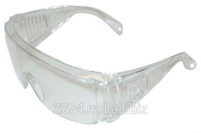 Очки защитные открытые ЕТ-30А