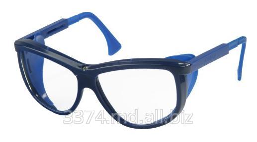 Очки защитные открытые 02-76У (02-У)