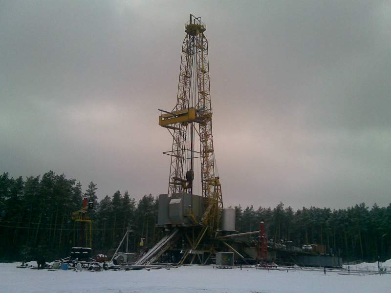 Купить Продажа оборудования для нефтяной и газовой промышленности.