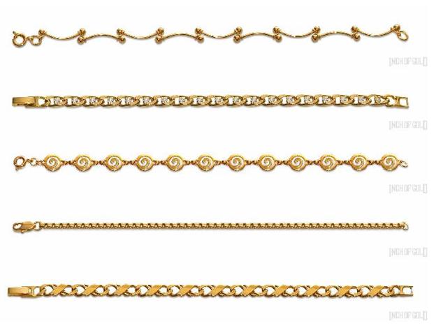 золотые цепочки ручное плетение