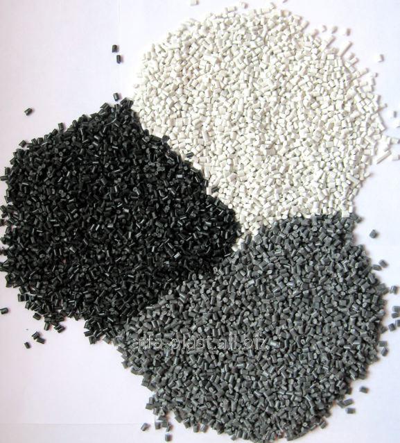 Купить Негорючий полимер (UL-94)