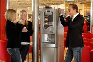 Купить Автомат для приготовления натурального кофе JEDE Xplore