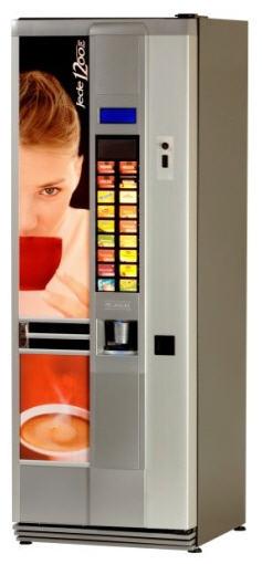 Купить Автомат приготовления напитков JEDE Evolution.
