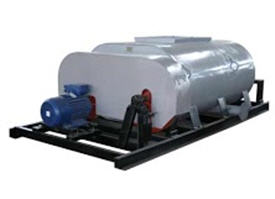 Buy Clay mixers for preparation of clay solutions from komkovy clays and dry muds at boring and clay stations.