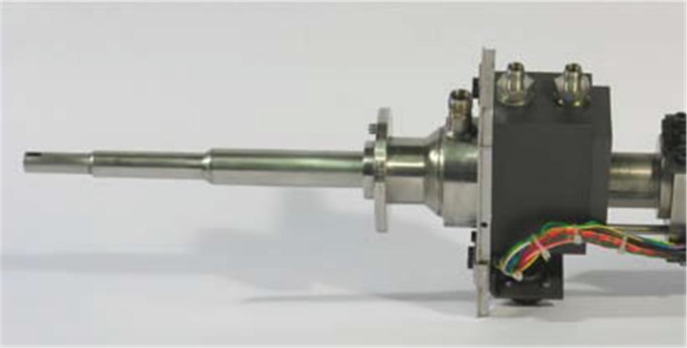 Пирометры оптические, с колеблющимся зеркалом, пирометрические системы Rotadata