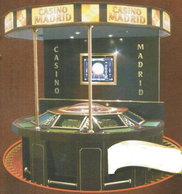 San Andreas Игровые Автоматы