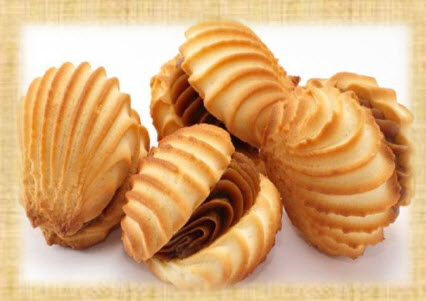 Купить Комплексный улучшитель для различных видов печенья, песочных полуфабрикатов