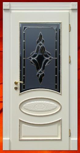 Двери деревянные  межкомнатные, дуб, клен, ясень.