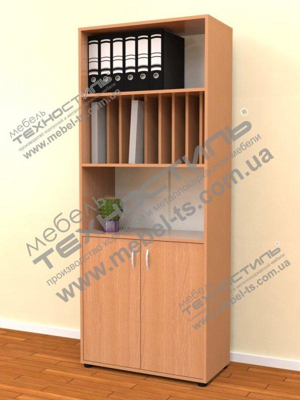 Шкаф для журналов (640)