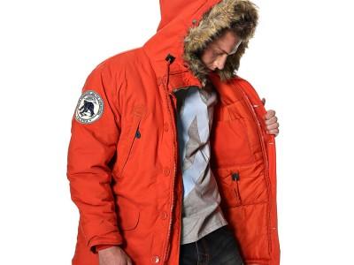 e15cb031 Зимние мужские куртки, парки купить в Луцке