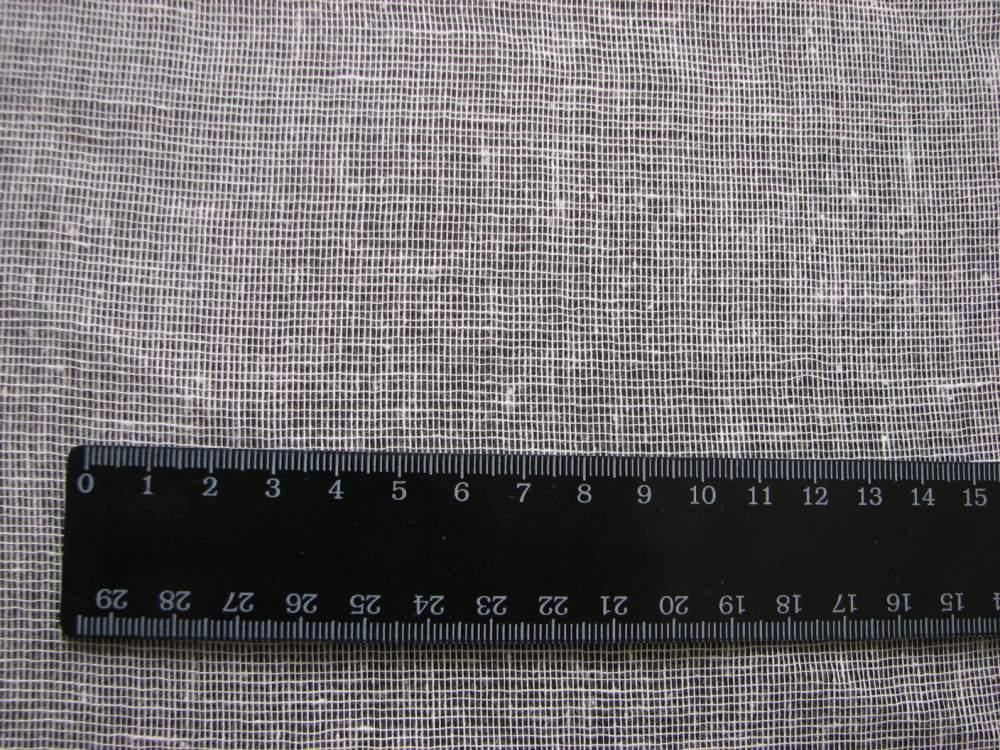 Марля  медицинская хлопчатобумажная  тип - 17, плотность - 23 г/м2