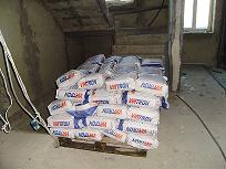 Buy Waterproofing, repair, protection and restoration of concrete and reinforced concrete designs - VIATRON