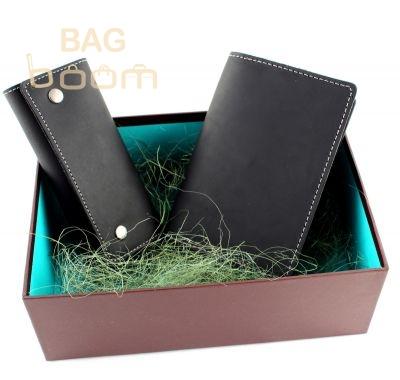 Подарочный набор Black Brier (0202-35)