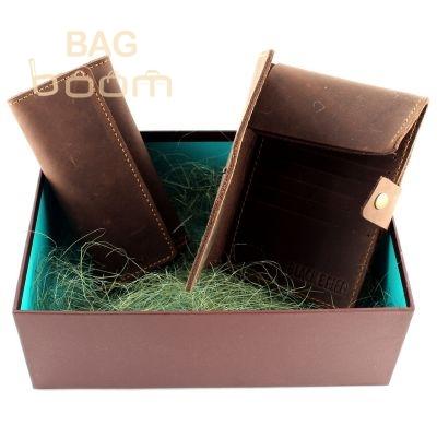 Подарочный набор Black Brier (0305-33)