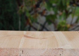 Доски деревянного пола сосна - Ukraine. Укладка доски пола