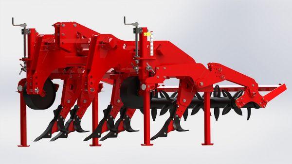 Buy Unit AGR-2,4 deep-ripper