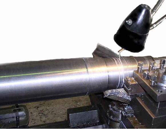 Роторы нагнетателей НЦ-6,3 для ГПА-6,3/56к газопереачивающему агрегату ГПА 8-56/1,45