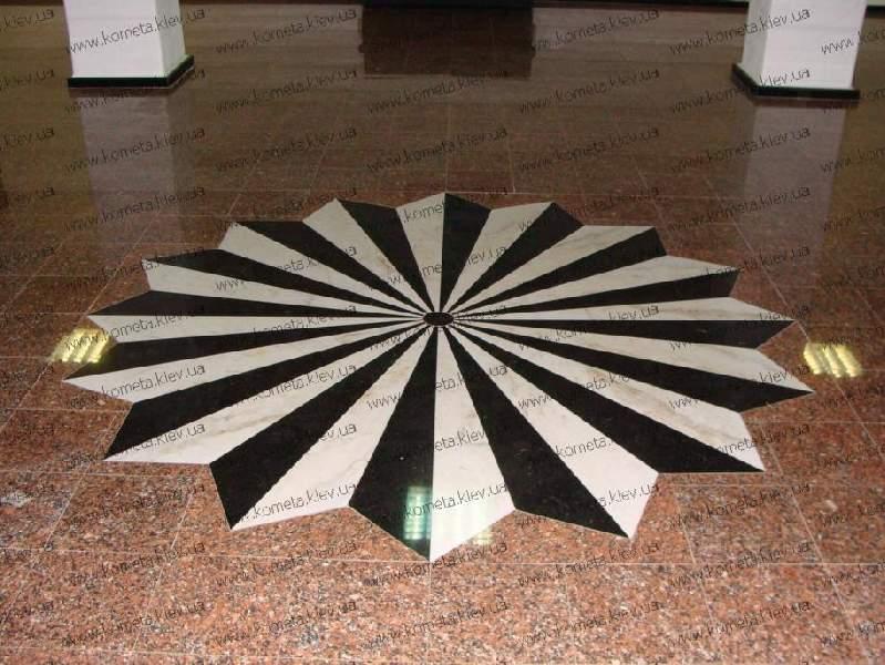 Купити Плитка керамічний граніт