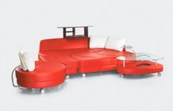 Мебель мягкая 'Дискавери'.