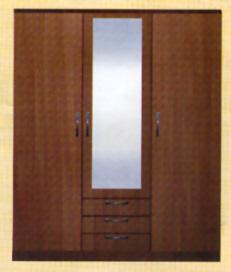 Шкаф 47-374.