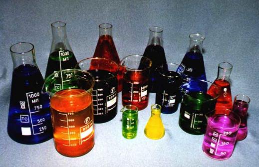 Купить Реактивы химические