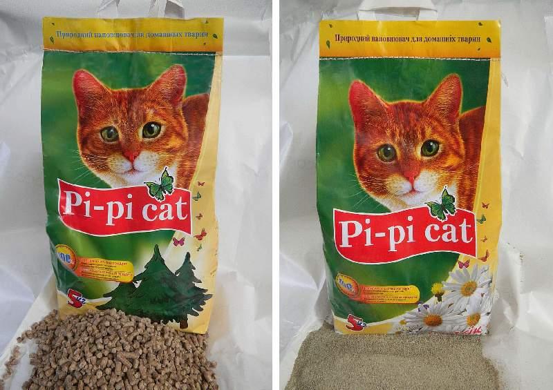 Купить Песок - Наполнители для кошачьих туалетов