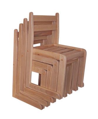 Купить Стульчик детский деревянный (бук), изготовление деревянной мебели и игрушек для детей из натурального дерева: бук, спортивный инвентарь.Гарантия 12 месяцев
