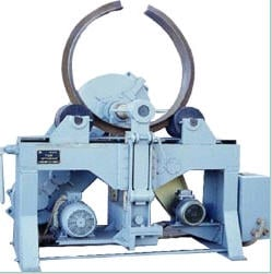 Buy Rollers for are flexible flanges and arches from a rolling profile