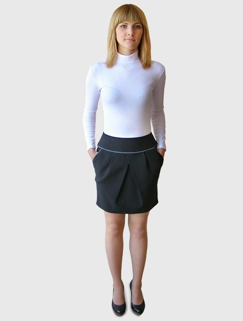 Купить школьную блузку украина недорого
